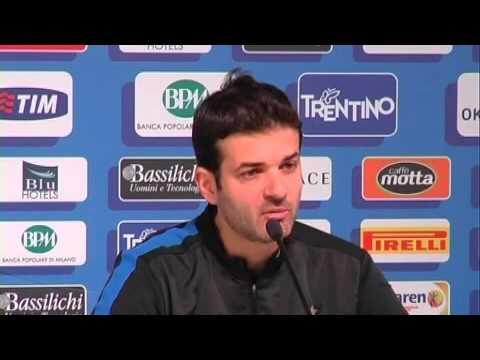 Inter, Stramaccioni: 'Il mio futuro non dipende dalla partita con la Roma'