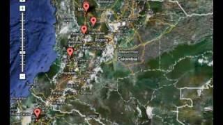 Facebook Networking Mapa Justus Erb Dj Jem