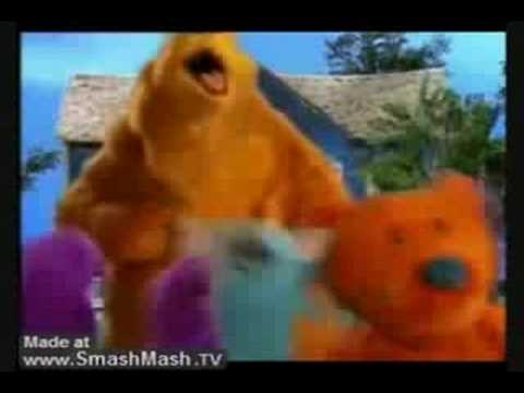 Youtube Poop: Welcome to The Slut House
