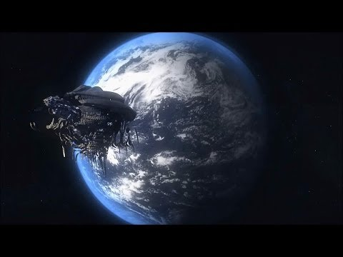 XCOM: Enemy Unknown `Last Stand` E3 2012 Trailer