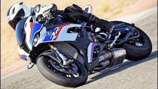 2019 BMW S 1000 RR - Awesome Supersports Bike