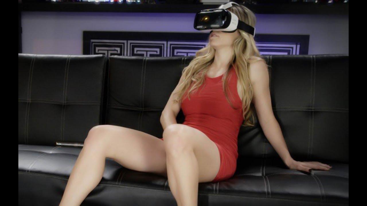 Что из себя представляет виртуальный секс