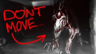 IT'S RIGHT BEHIND ME ISN'T IT... | SCP Containment Breach #57
