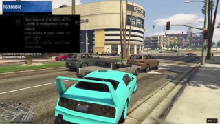 Grand Theft Auto 5 |GTA5 Online| Buying cars and running ceo mode