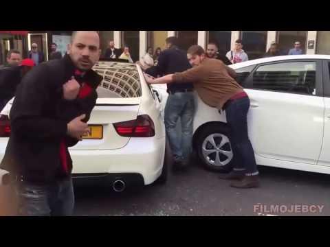Cwaniaczki z BMW