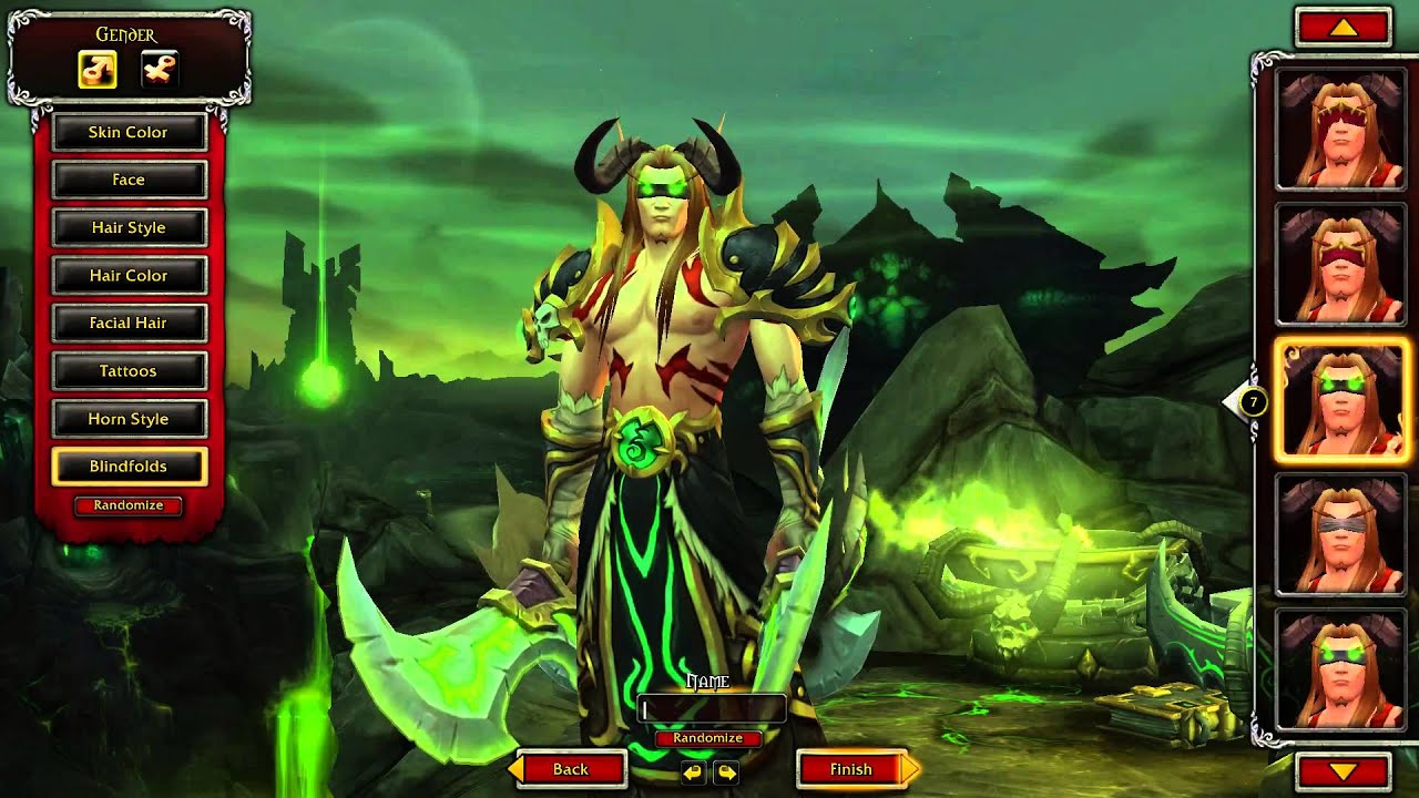 World of Warcraft blood elf hunter naked pics