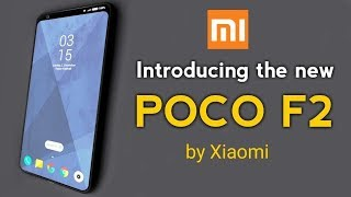 Xiaomi Pocophone F2 impressed with technical features in 2019