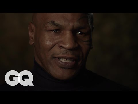 Mike Tyson on What It's Like to Be Bullied