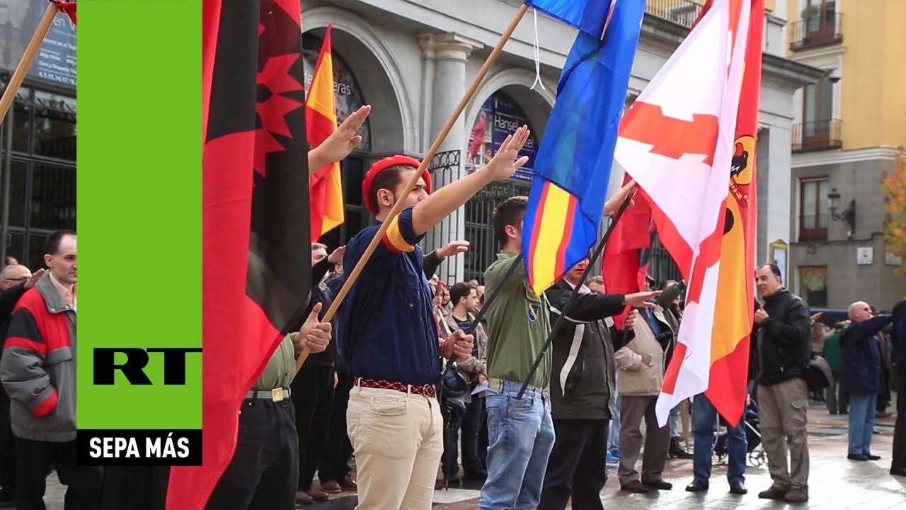 Escándalo en España al celebrarse una misa en homenaje a los aliados de Hitler