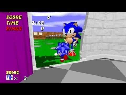 Sonic Robo Blast 2 - SPCP (Sonic's Schoolhouse) W/ SFX