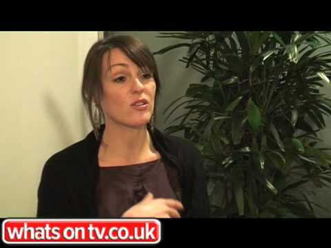 Former Coronation Street star Suranne Jones plays a cop-killer in ITV1's new ...
