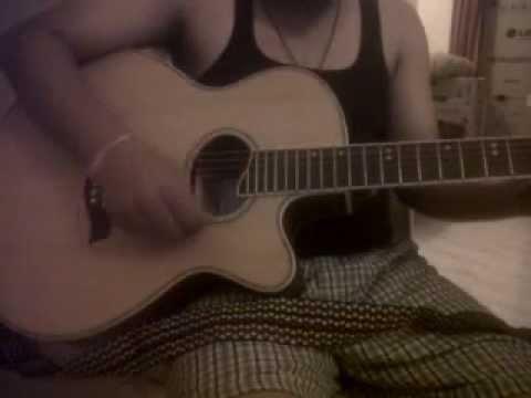 Rang De Basanti- Lukka Chupi Bahut Hui Guitar