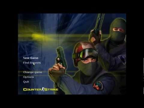 Mensajes Subliminales de Counter Strike parte 1
