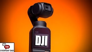 DJI Osmo Pocket 3 WEEKS Later!  Worth the Shortfalls?
