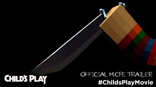 Child's Play | Official Trailer (Minecraft Remake) HD