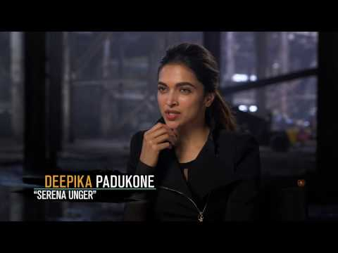 "xXx: Return of Xander Cage (2017)- ""Deepika Padukone"" Featurette- Paramount Pictures thumbnail"