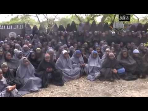 Still No Trace Of 200 Kidnapped Girls In Nigeria