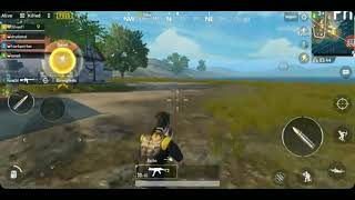 trick for pubg run faster while knock out
