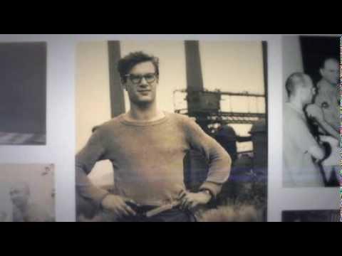 Alexander Grothendieck , sur les routes d'un génie.