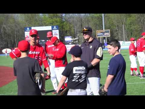 Mic'ed Up: Jacob Page at the 11th Annual Hudson Valley Baseball Classic