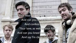 "download lagu ""white Blank Page"" - Mumford & Sons gratis"