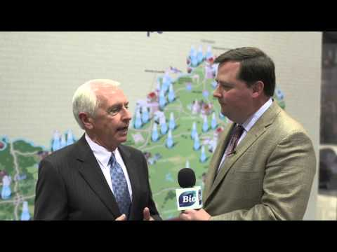 Governor Steve Beshear, Kentucky