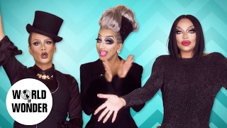 FASHION PHOTO RUVIEW: Season 9 RuPaul