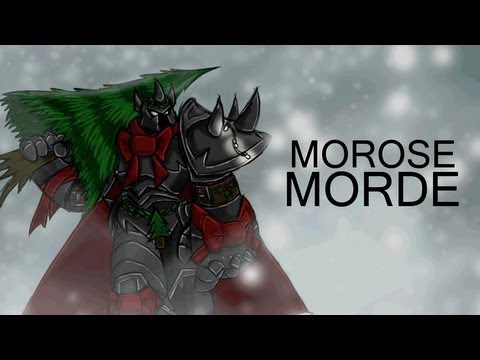 League of Legends : Morose Mordekaiser