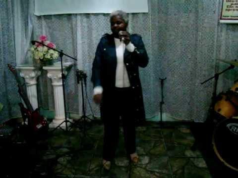 Pastora Roseli Gama Cd Honra (Musica Opção)