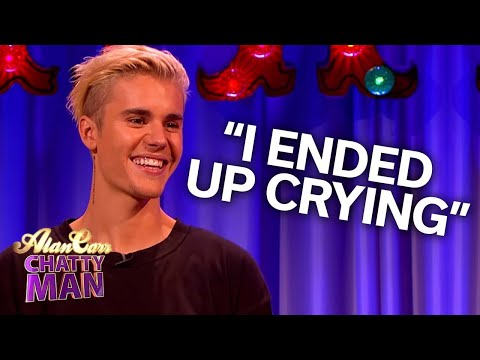 Download Justin Bieber Talks About Working Out | Full Interview | Alan Carr: Chatty Man Mp4 baru