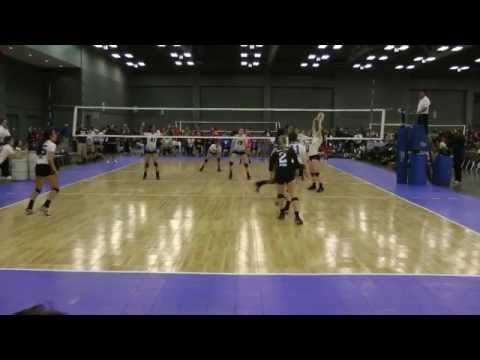 Courtney Miller - 2014 Club Highlights (Updated)
