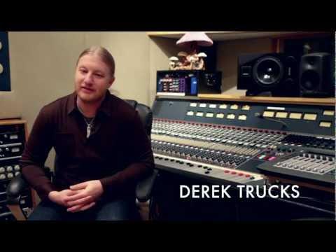 Derek Trucks&Susan Tedeschi - Jacksonville Home Studio