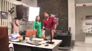 Arjun - BTS - Psychatrist Killer Episode - Arjun and Sakshi - Part 1
