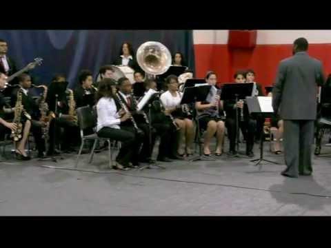 American Senior High School Patriot Pride 2