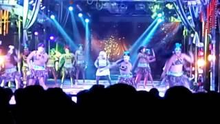 Jatra samrat TulAsi Record Dance.