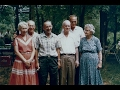 Texas Clanahans' Trip To Missouri - Reunion 1960