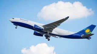 Air Transport Growth Is A Key Factor In Rwanda's Economic Boom – AINtv