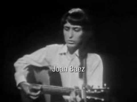 Joan Baez - Virgin Mary Had One Son