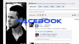 Burhan.S - PROMO New Track 2010