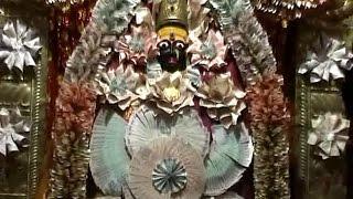 Devi Navaratrulu | Dhanalakshmi Alankaram to Mateshwari Devi in Tulja Bhavani Temple | Bhakthi TV