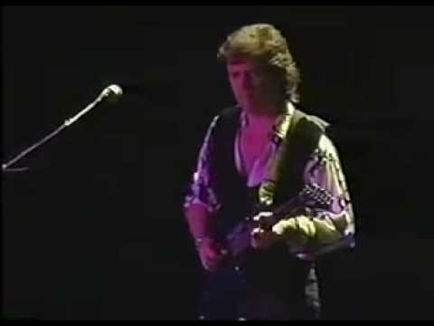 Trevor Rabin Iam Waiting YES