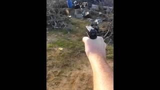 10mm hardball penetration part 2