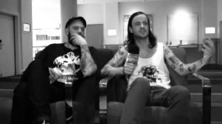 CANCER BATS Interview p.2