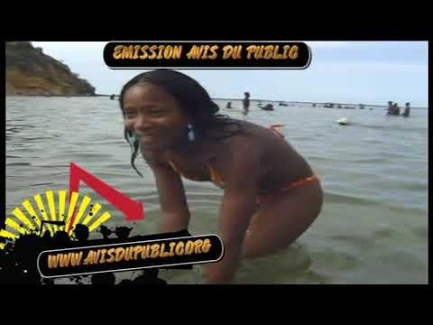 AVIS DU PUBLIC PRÉSENTE ANGOLA  LUANDA 3