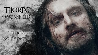 Thorin Oakenshield || There