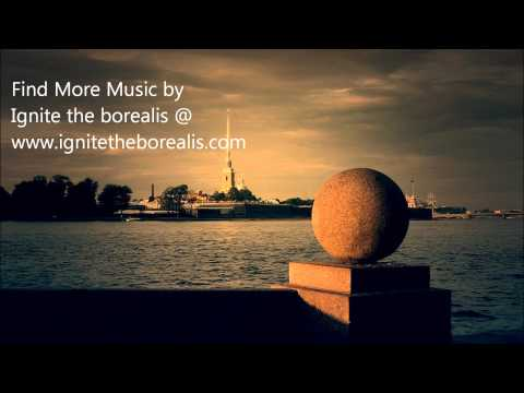 Travel Songs - Passengers by Ignite the borealis