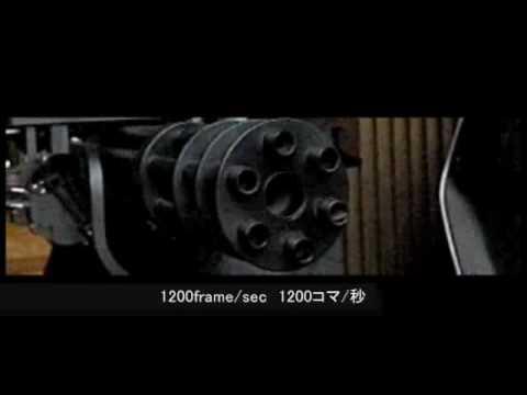 M134 vulcan airsoft 電動ガン バルカン caw(claft apple works
