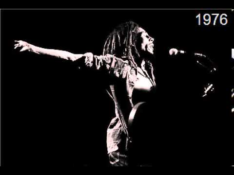 Bob Marley & The Wailers [Beacon Theatre, May 01 1976] (Full Audio)
