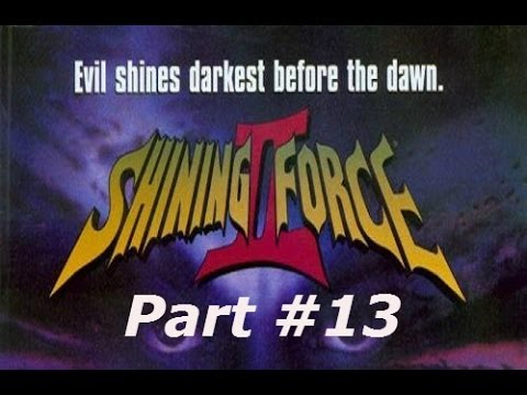 Misc Computer Games - Shining Force 2 - Dwarf