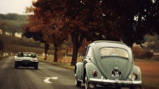 Classic VW BuGs How to Prepare your Volkswagen Beetle for Cross Country Trip
